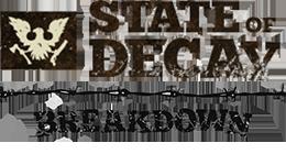 State of Decay: Breakdown (2013/ENG/MULTI5/Лицензия)