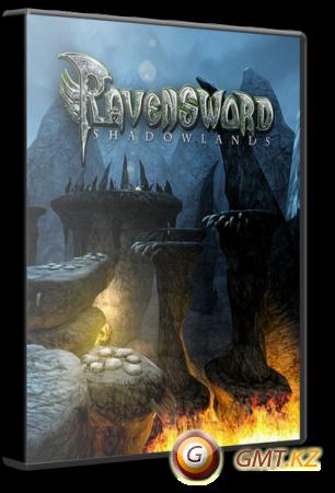 Ravensword: Shadowlands (2013/ENG/Лицензия)