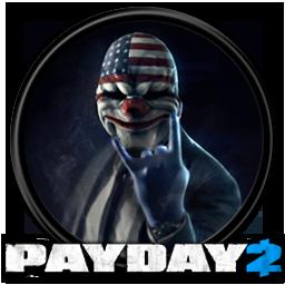 Payday 2 Career Criminal Edition v.1.4.2 + 4 DLC (2013/RUS/ENG/RePack от Fenixx)