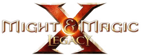Might And Magic X Legacy - Digital Deluxe Edition + DLC (2014/RUS/ENG/RePack от Чувак)