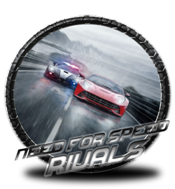 Need For Speed Rivals Deluxe Edition v.1.4.0.0 (2013/RUS/RePack от Fenixx)