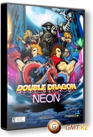 Double Dragon: Neon (2014/ENG/Лицензия)