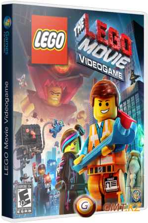 The LEGO Movie Videogame + 1 DLC (2014/RUS/ENG/RePack от Audioslave)
