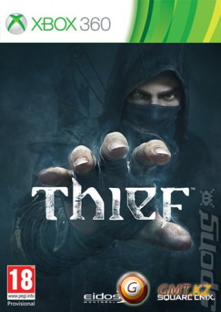 Thief (2014/ENG/Region Free/LT+ 1.9)