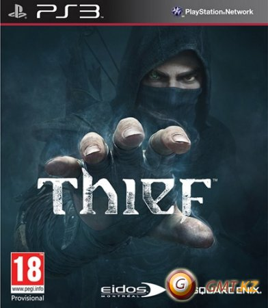 Thief (2014/RUS/EUR/4.50 +)