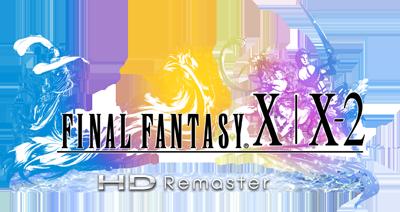 Final Fantasy X / X-2 HD Remaster (2014/ENG/EUR/4.53 CFW)