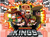 Mercenary Kings (2014/ENG/Лицензия)