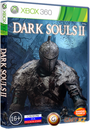 Dark Souls II (2014/RUS/Region Free/LT+1.9)