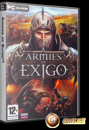 Armies Of Exigo (2004/RUS/ENG/RePack от R.G. Механики)