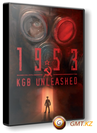 1953 - KGB Unleashed (2013/RUS/ENG/MULTi5/Лицензия)