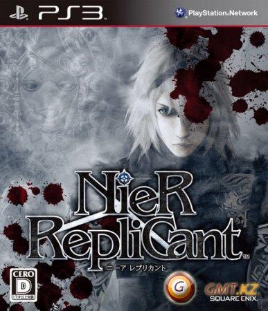 NieR Replicant (2010/ENG/JPN/RePack)