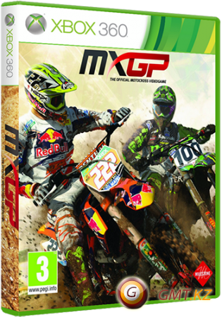 MXGP: The Official Motocross Videogame (2014/ENG/PAL/LT+ 1.9)