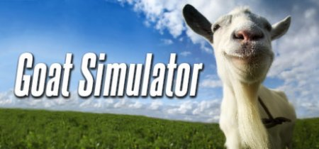 Goat Simulator (2014/RUS/ENG/Лицензия)