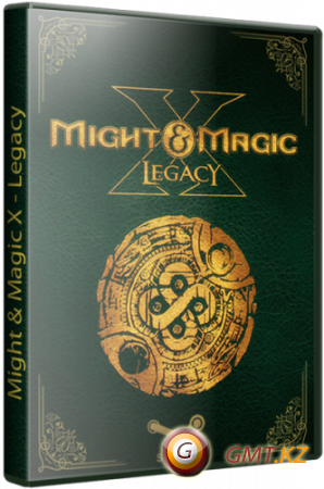 Might & Magic X - Legacy: Digital Deluxe Edition (2014/RUS/ENG/RePack от z10yded)