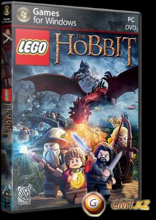 LEGO The Hobbit (2014/RUS/ENG/RePack от xatab)